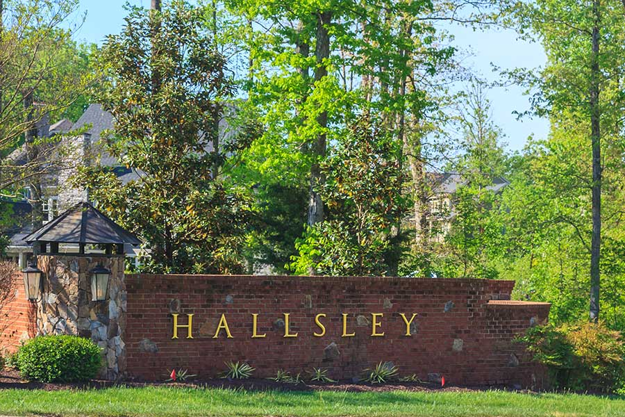 Hallsley Community living