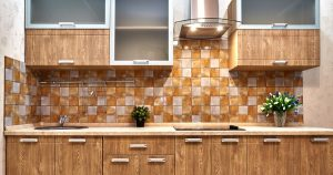 4 trending features in todays modern kitchen in Richmond, VA.