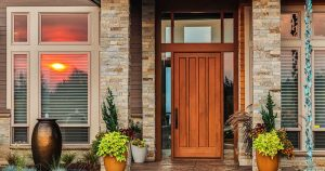 Make a statement with your front door in Richmond, VA.
