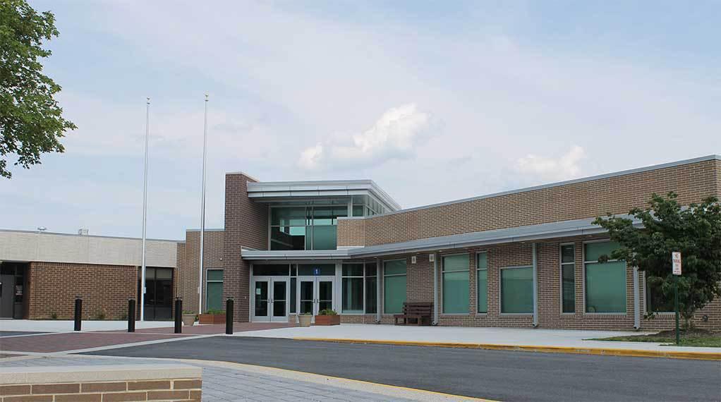 Monocan High School